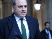 İngiltere Savunma Bakanı: İngiltere'nin bir süper güç olmadığı çok açık