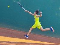 Tenisde DAÜ ve GMBTK Turnuvaları Devam Ediyor