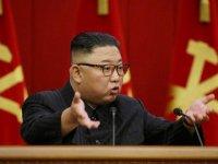 Kim Jong-un'dan iklim değişikliğiyle mücadele çağrısı