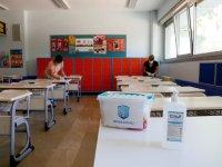 2021-2022 Eğitim-Öğretim Yılı Pazartesi Başlıyor