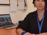 LAÜ Psikoloji Bölüm Başkanı Doç. Dr. Zihniye Okray Post Covid-19 Döneminde Uyum sürecini değerlendirdi...