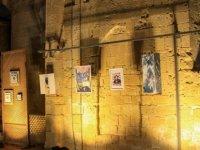 Yerel Sanatçıların Eserleri Müzayede İle Satıldı