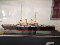 25 gemiyi bir araya getiren, Kıbrıs Modern Sanat Müzesi'nin envanterine aldığı koleksiyon, 15 Eylül'de Yakın Doğu Üniversitesi Büyük Kütüphane'de