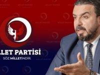 Zaroğlu: Milletin Partisi'nin de ittifakı olacak; ama halk ile