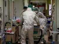 İngiltere'de sağlık sistemi alarm veriyor