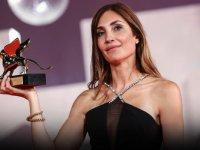 78. Venedik Film Festivali'nde Altın Aslan Ödülü'nü Audrey Diwan'ın 'Happening' filmi aldı