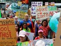 Geçen yıl rekor sayıda çevre hakları savunucusu öldürüldü