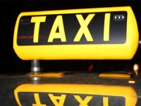 Taksiciler protokol imzalayacak