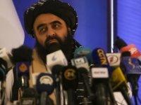 """Taliban: Yardımlar """"şeffaf bir biçimde"""" halka ulaştırılacak"""