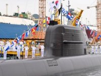"""Güney Kore'den """"denizaltıdan"""" füze denemesi"""