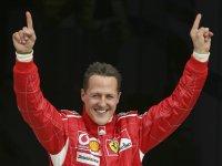 Eşi anlattı: F1 efsanesi Schumacher'in son durumu