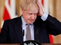 İngiltere hükümetinin yeni kabinesi belli oldu