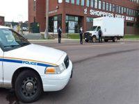 Kanada'da çatışma: 1 polis öldü