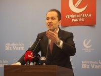 Fatih Erbakan: Mecbur kalındığında Türkovac, aşıların içinde en uygunu olarak düşünülebilir