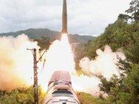Kuzey Kore uranyum zenginleştirme tesisini genişletiyor