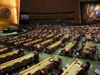Afganistan, BM Genel Kurulu'nda bu yıl temsil edilmeyecek