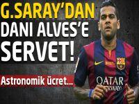 Galatasaray transfer bombasını patlatıyor