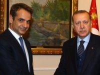 Yunanistan yalanladı: ABD'de Miçotakis ve Erdoğan arasında planlanan bir görüşme yok