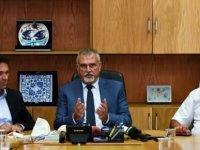 Başbakanlık Denetleme Kurulu Teknecik'ten Alınan Yakıt Test Sonuçlarını Açıkladı