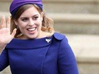 Kraliyet ailesinin 11. varisi doğdu: Prenses Beatrice anne oldu