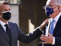 Morrison Macron'a kapıyı kapattı: Görüşmeyeceğim