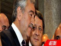 Kıbrıs Müzakereleri..