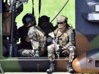 Avrupa'nın ordu kurma hayali bitmiyor