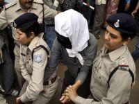 Hindistan'da yeni tecavüz vakası