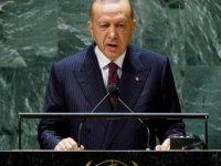 Erdoğan'dan Paris İklim Anlaşması açıklaması