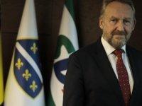'Türkiye bölgede bilgece bir siyaset ve diplomasi yürütüyor. Balkanlar'daki bölgesel sorunların çözümüne katkı sağlıyor'