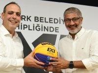 3X3 Basketbol heyecanı Merkez Lefkoşa'da yaşanacak