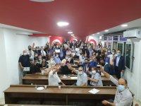 """Zaroğlu: """"Millet Partisi siyasete çığ gibi düşecek"""""""