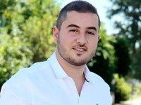 DP Merkez Gençlik Örgütü Başkanı Pekri görevinden ve partiden istifa ettiğini açıkladı