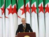 Cezayir hava sahasını kapattı: Türkiye de etkilenecek