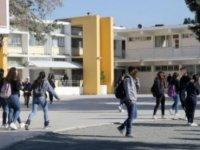 Güney Kıbrıs'taki İlkokullarda Hızlı Test