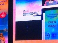 Sağlık Bakanlığı Müsteşarı Doç. Dr. Deren Oygar, 23. Ulusal Hipertansiyon ve Böbrek Hastalıkları Kongresi'nde açılış konuşması gerçekleştirdi
