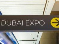 Güney Kıbrıs Dubai'deki EXPO 2020 Fuarına Katılıyor