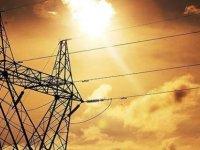 Mısır'la Elektrik Şebekelerinin Birleştirilmesi Anlaşması