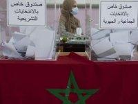 Fas'ın üç büyük kenti kadınlara emanet