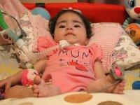 Asya bebeğin ilacı güneyde sipariş edildiği bildirildi