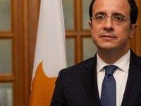 Hristodulidis, Körfez İş Birliği Konseyi Genel Sekreteri İle Bir Araya Geldi