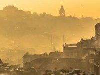 Hava kirliliği Türkiye'de bir yılda 44 bin 617 erken ölüme yol açtı