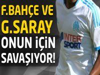 Fenerbahçe ve Galatasaray onun için savaşıyor!
