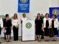 """Kıbrıs Inner Wheel Kulüpleri """"Alasıa"""" Adı Altında Bağımsız Bölge Oluşturdu"""