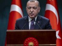 Erdoğan'dan Paris İklim Anlaşması'na onay için tarih