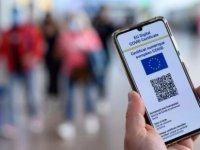 Avrupa Dijital Aşı Sertifikası başvuru süresi 31 Ekim'e kadar uzatıldı