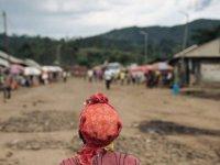 Dünya Sağlık Örgütü: Kongo'da yardım kuruluşu çalışanlarının cinsel istismarda bulunmaları kabul edilemez