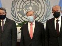 """""""BM'nin New York görüşmesiyle ilgili açıklama yapmaması beni rahatsız etti"""""""