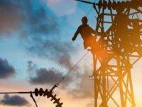Yedidalga Bölgesinde Elektrik Kesintisi