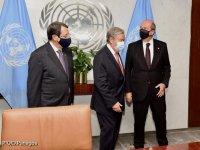 Kıbrıs sorununda süreci özlü müzakerelere götürebilecek net yetkileri olan bir temsilci atanması